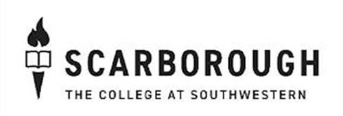 SCARBOROUGH THE COLLEGE AT SOUTHWESTERN