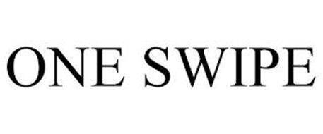 ONE SWIPE