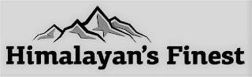 HIMALAYAN'S FINEST