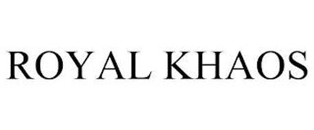 ROYAL KHAOS