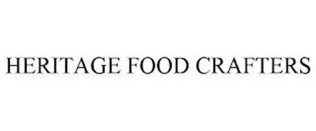 HERITAGE FOOD CRAFTERS