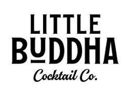 LITTLE BUDDHA COCKTAIL CO.