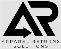 AR APPAREL RETURNS SOLUTIONS