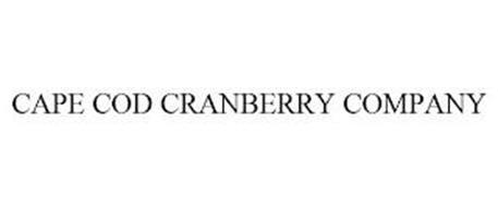 CAPE COD CRANBERRY COMPANY