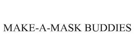MAKE-A-MASK BUDDIES