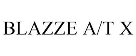 BLAZZE A/T X