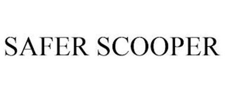 SAFER SCOOPER