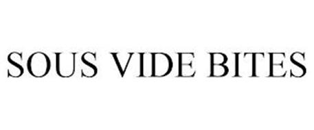 SOUS VIDE BITES