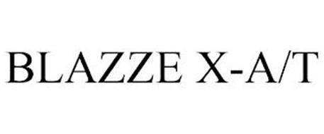 BLAZZE X-A/T
