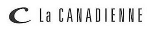 C LA CANADIENNE