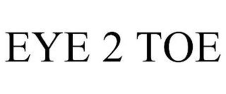 EYE 2 TOE