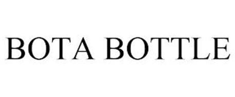 BOTA BOTTLE