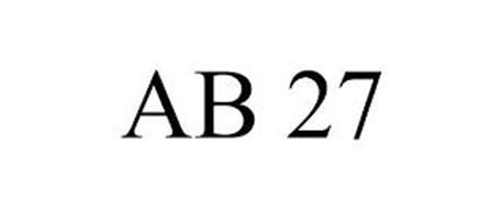 AB 27