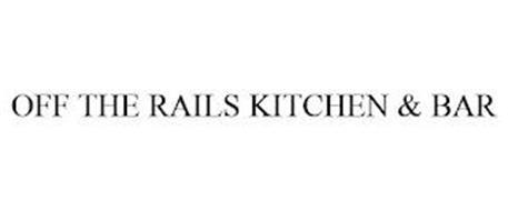 OFF THE RAILS KITCHEN & BAR