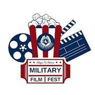VILLAGERS FOR VETERANS MILITARY FILM FEST