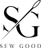 S/G SEW GOOD
