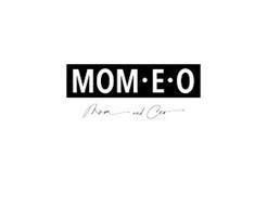 MOM.E.O MOM AND CEO