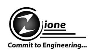 ZIONE COMMIT TO ENGINEERING...