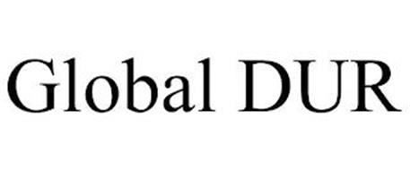 GLOBAL DUR