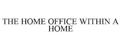 THE HOME OFFICE WITHIN A HOME