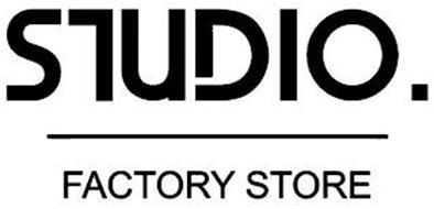 STUDIO. FACTORY STORE