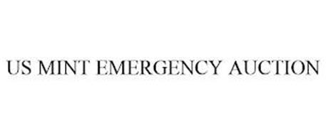 US MINT EMERGENCY AUCTION