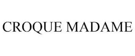 CROQUE MADAME