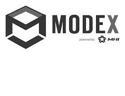 MODEX POWERED BY MHI