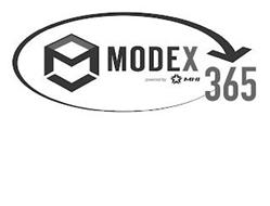 MODEX 365 POWERED BY MHI