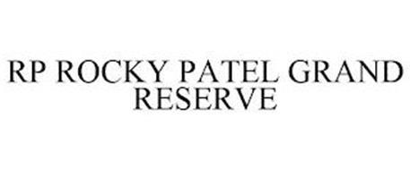 RP ROCKY PATEL GRAND RESERVE
