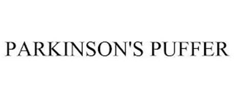 PARKINSON'S PUFFER
