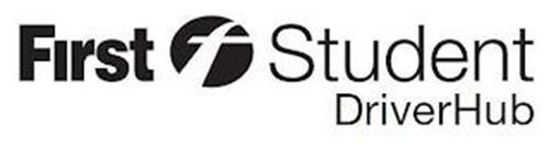 FIRST F STUDENT DRIVERHUB