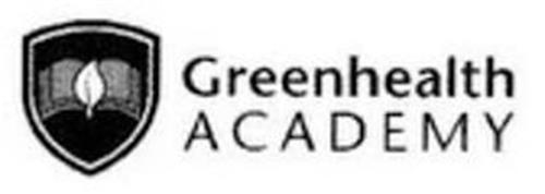 GREENHEALTH ACADEMY