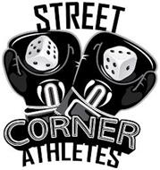 STREET CORNER ATHLETES