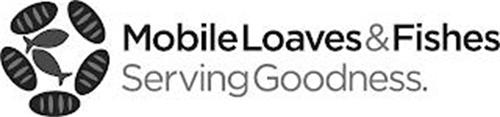 MOBILE LOAVES&FISHES SERVING GOODNESS.