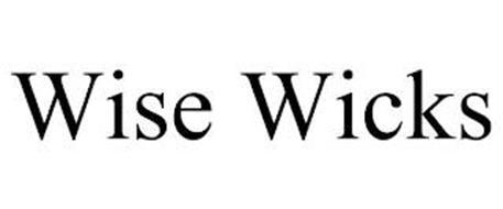 WISE WICKS