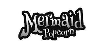 MERMAID POPCORN