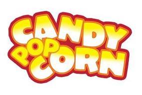 CANDY POP CORN