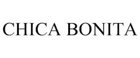 CHICA BONITA
