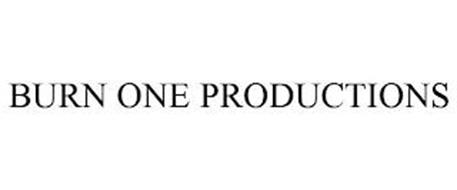 BURN ONE PRODUCTIONS