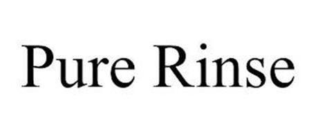 PURE RINSE