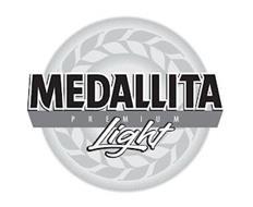 MEDALLITA PREMIUM LIGHT