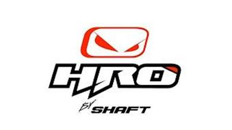 HRO BY SHAFT