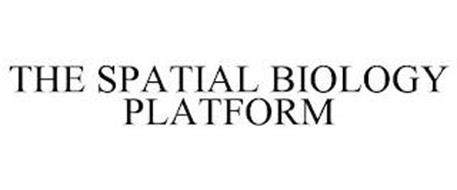 THE SPATIAL BIOLOGY PLATFORM