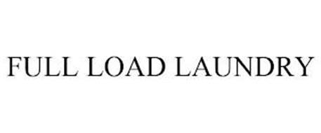 FULL LOAD LAUNDRY