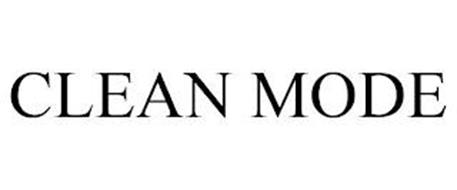 CLEAN MODE