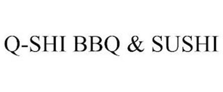 Q-SHI BBQ & SUSHI