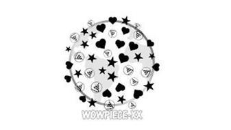 WOWPIECE-XX
