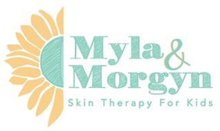 MYLA & MORGYN SKIN THERAPY FOR KIDS