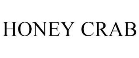 HONEY CRAB